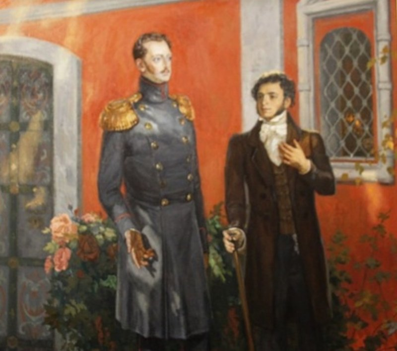 Правда и вымысел о Николае I – взгляд историка