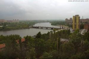 Нижнекальмиусское водохранилище