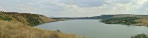 Ханженковское водохранилище
