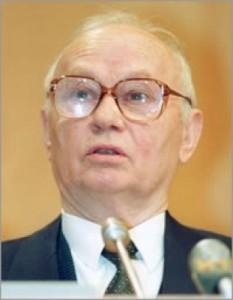 Владимир Александрович Крючков