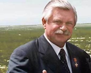 Александр Владимирович Руцкой