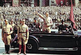 Нацизм в Германии