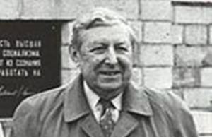 Юрий Александрович Жуков