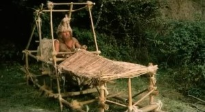 Художественный фильм «Синьор Робинзон»