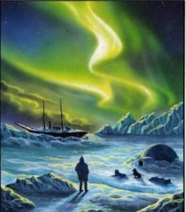 «Путешествия и приключения капитана Гаттераса»