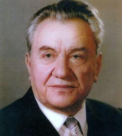 Динмухамед Ахмедович Кунаев