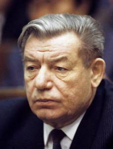 Геннадий Васильевич Колбин