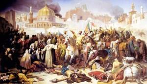 Крестовые походы 1095-1270 гг.