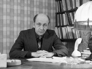 Станислав Сергеевич Шаталин