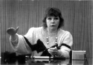 Лариса Ивановна Пияшева